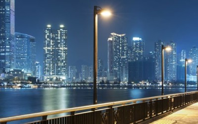 Intelligent Street Lighting Systems