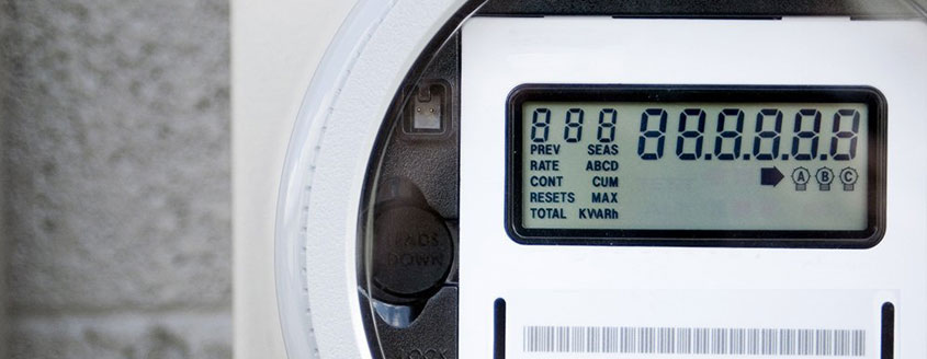 A Snap-Shot of Smart Metering