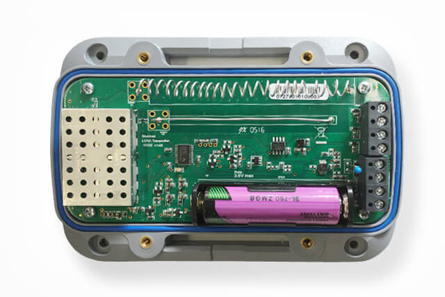 LoRa - Technology and Innovation to bring your Ideas to