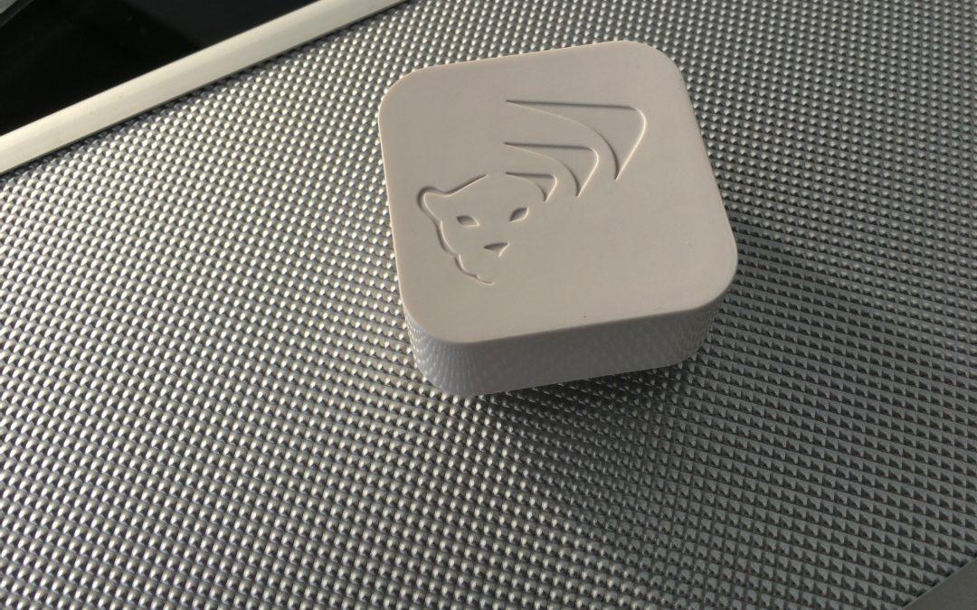 WiCub – WiFi IoT Sensor