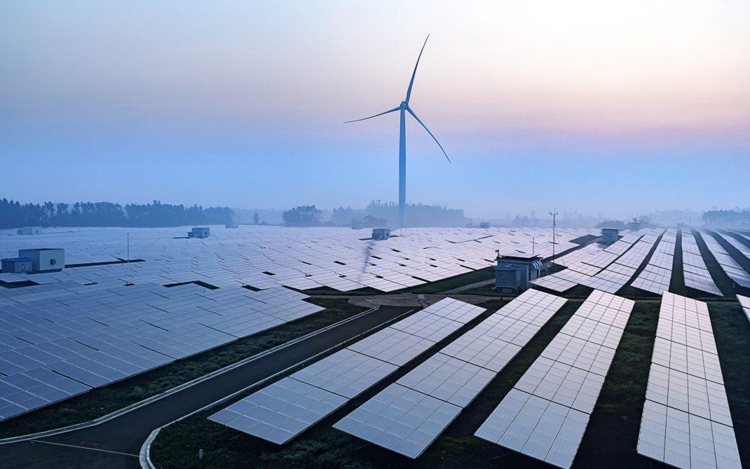Renewables Business Analytics